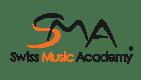 Swiss Music Academy SMA Logo