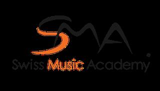 Swiss Music Academy (SMA) Logo